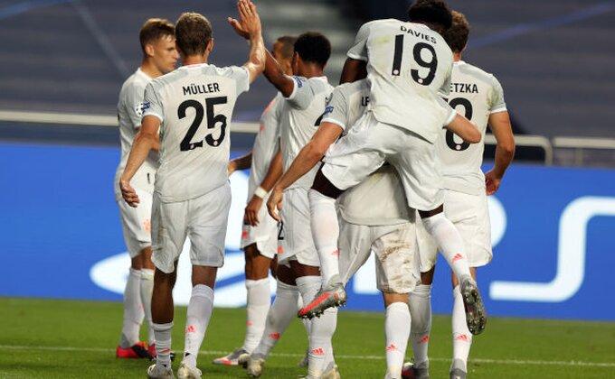 Barsin košmar u Lisabonu, spektakularni Bajern u polufinalu, Katalonci ipak prošli gore od Brazila!
