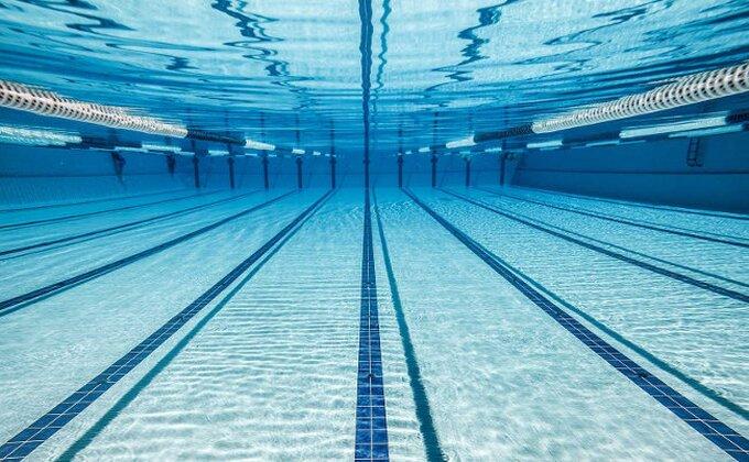 Prvenstvo Srbije u plivanju od 9. do 11. marta u Beogradu