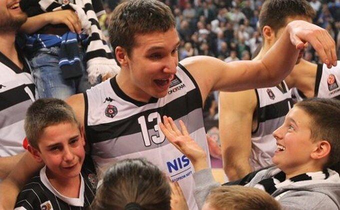 Novo poglavlje sjajne priče - Bogdan posetio Andriju!
