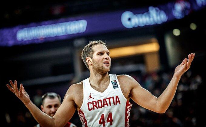 Ne želi odmor - Bogdanović se pridružuje Hezonji u reprezentaciji