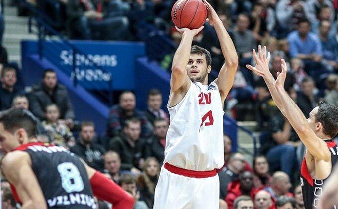 ACB: Srbi u akciji, Todorović najbolji, Zagorac bez učinka