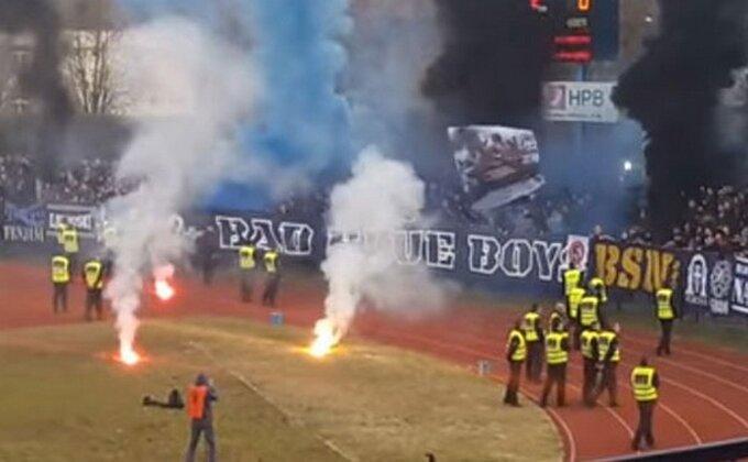 Dinamo iz Zagreba igra na Veliki petak, a ovo je saopštenje Bed Blu Bojsa