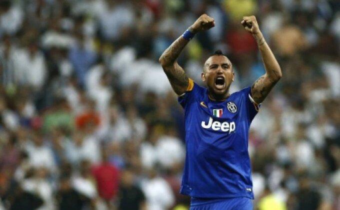 Vidal ipak nalazi novi klub?