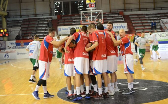 ABA 2 - Vrščani timski do pobede, Marinović izrešetao Rogašku