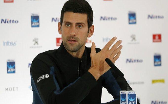Novak na tronu barem do juna? Srbin brani mizeran broj poena!