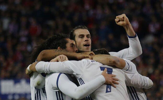 """Jedna dobra vest za Real Madrid pred """"El Klasiko"""""""