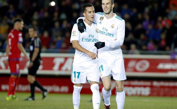 """Kup kralja - Real """"B"""" već overio narednu rundu, iznenađenje u Barseloni"""