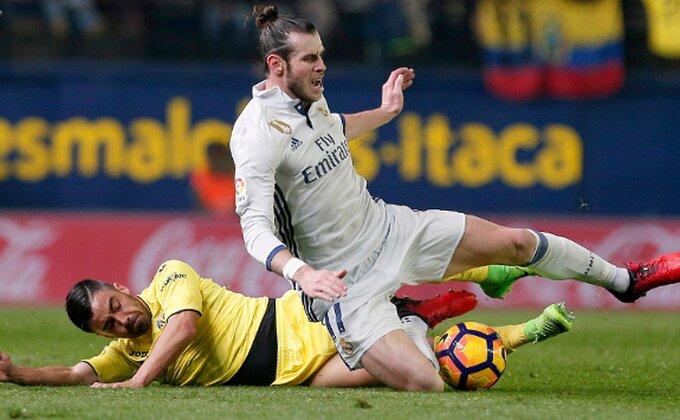 Sudija je svirao penal za Real, da li je mogao i za Viljareal?
