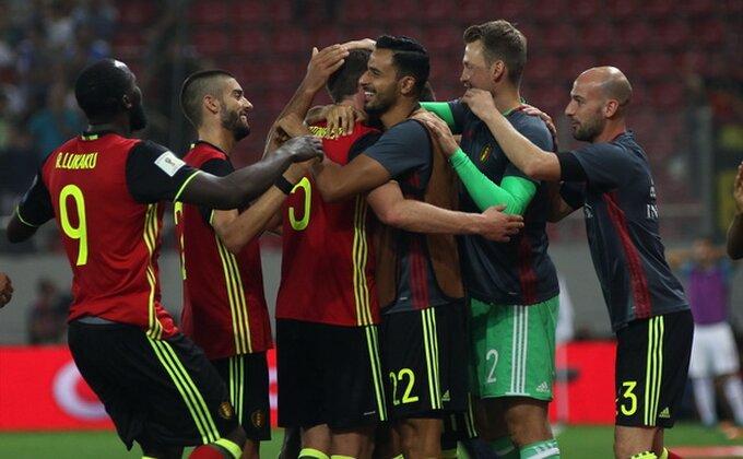 Dvojac iz Belgije za jači Juventus!