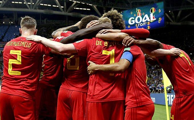 """Belgijanci srušili snove Brazilcima, prvak sveta sa """"Starog kontinenta""""!"""