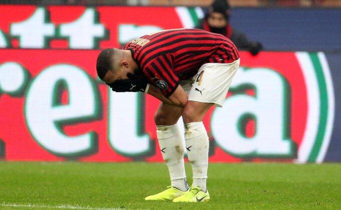 Milan odbio pariske milione!