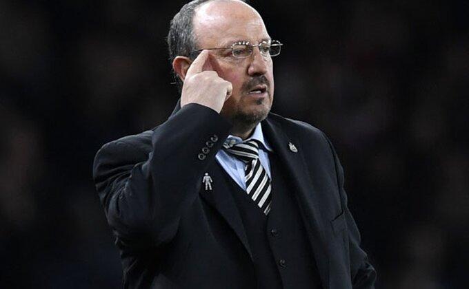 Rafa Benites napustio klub, sledi povratak u Evropu?