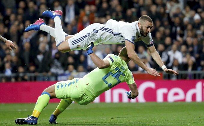 Realov preokret, Ronaldov golgeterski post i - Kazemirova golčina za TV špice!