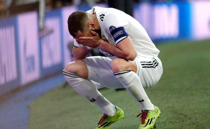 Primera - Iznenađenje u Madridu, Benzema spasio obraz Realu!