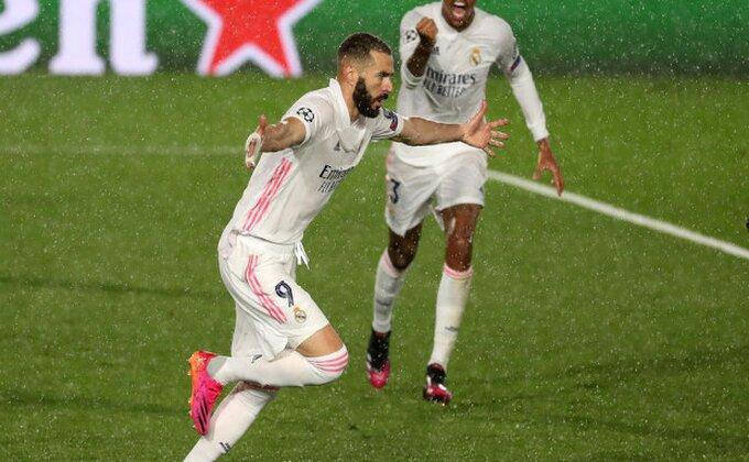 Benzema stigao Raula, Francuz diše za vrat Levandovskom