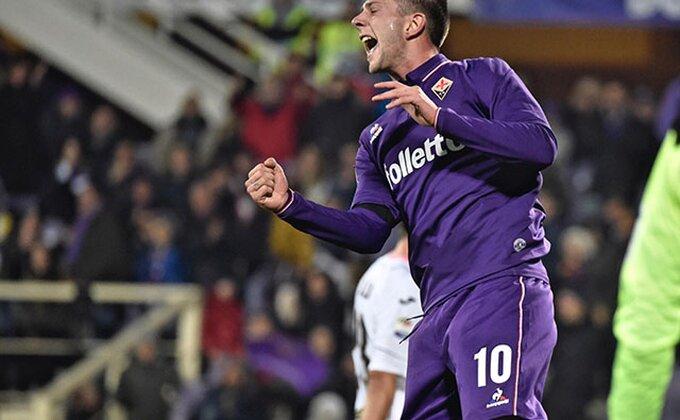 Fiorentina sprema novi ugovor za Bernardeskija, evo koliko će Italijan koštati!
