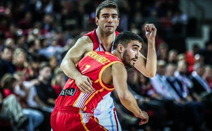 SP (kval.) - Drugi poraz Španaca, Turci preuzeli prvo mesto