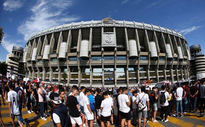 Madridisti, pogodite ko se vratio!