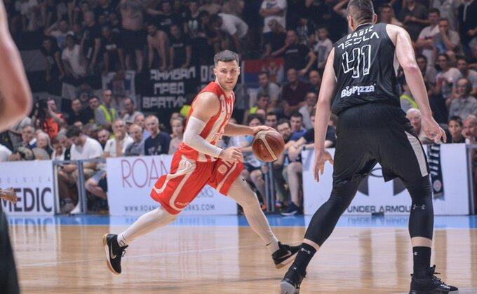 ABA liga objavila raspored za novu sezonu, evo kad će Partizan dočekati Zvezdu u ''Areni'', a Budućnost se u ''Pionir'' vraća vrlo brzo!