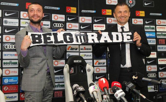 Plzenj ili derbi - Gde je Partizan više razočarao? Oglasio se Iliev, ko će biti oslonac tima u sledećoj sezoni?