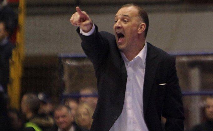 Trener Cedevite otkrio kako je spremao Musu da ''eksplodira'' protiv Partizana!