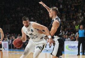 "Bivši centar crno-belih: ""Odrastao sam uz Partizan, ali daću 110 odsto protiv njih"""