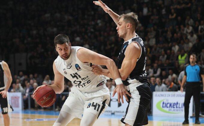 EK - Loše vesti za Partizan iz Italije