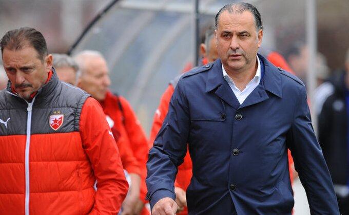 """Božović: """"Važno je da ne izgubimo u prvoj utakmici"""""""
