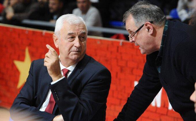 Čović otkrio strategiju Zvezde za narednu sezonu u Evroligi!