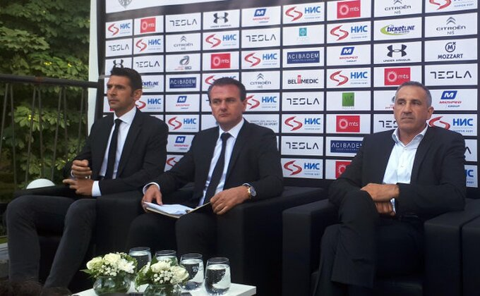 Potvrđeno - Partizanu stigao poziv u LŠ, mudri odgovor Ostoje Mijailovića