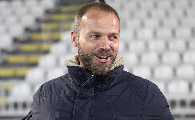 Tomić: ''Kao i uvek, da odigramo kvalitetno i pobedimo''