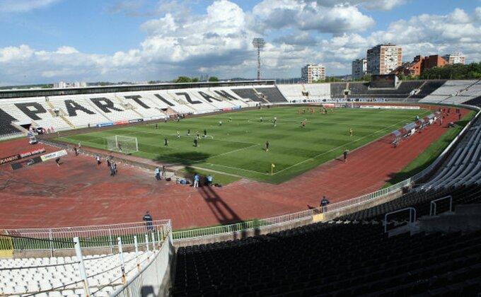Grobari sutra mogu da naprave problem Partizanu iz najbolje namere!