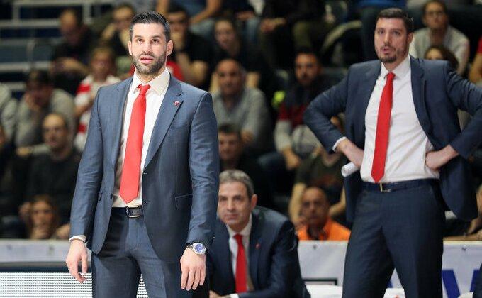 Bravo, Alimpijeviću! Ovaj gest Zvezdinog trenera hvale i u Crnoj Gori!