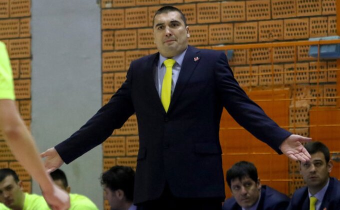 "Milojević: ""Da sačuvamo šanse za nastavak evropske priče"""
