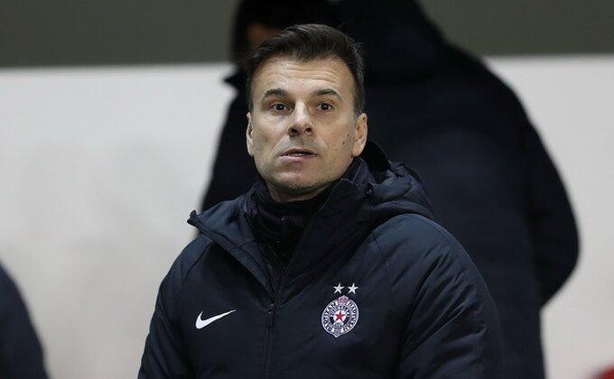 Stanojević pokvario planove menadžerima i poslao jasnu poruku dvojici nezadovoljnih igrača!