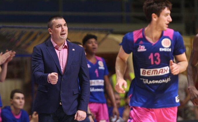 Milojević: ''Na pravi način dočekati utakmice sa Zvezdom''