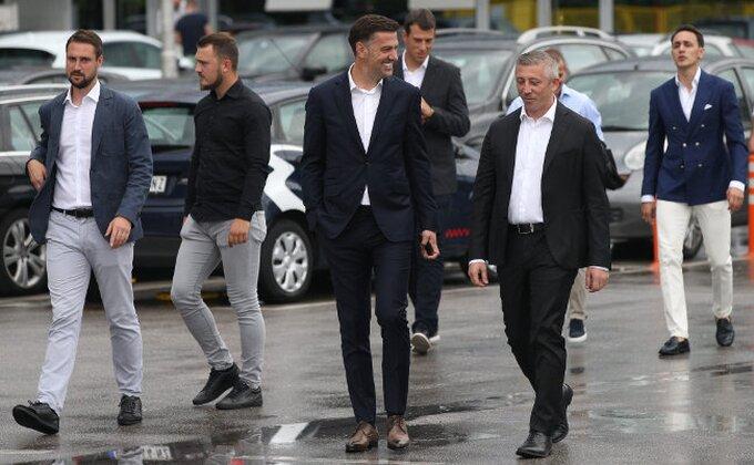 Nije samo Krstajić, ko još odlazi iz reprezentacije i koga će Tumba dovesti?