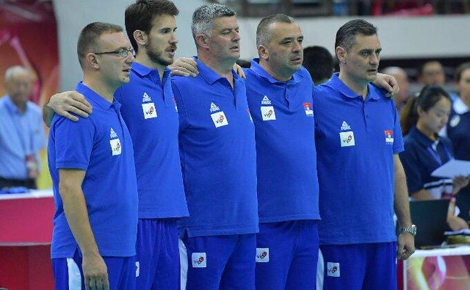 SP - Srbija je spremna za revanš i - ulazak u finale!