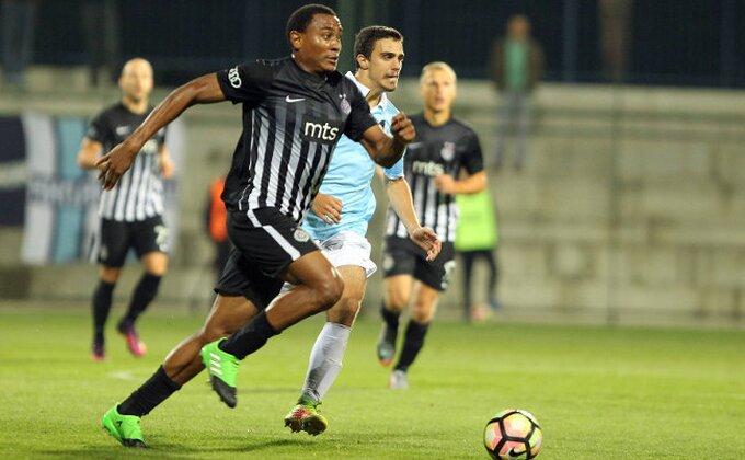 Tavamba zna šta je Sumin najveći problem u Partizanu, a šta kaže o svom mogućem transferu?