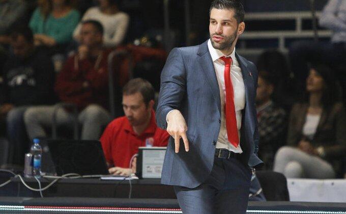 """Alimpijević: """"Nije ovo poslednji ovakav poraz ove sezone"""""""