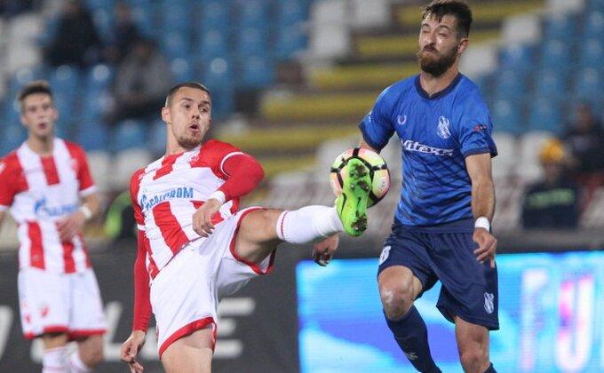 Rodić: ''Igrali smo sjajno u Surdulici, sa pet golova pokazali kvalitet''