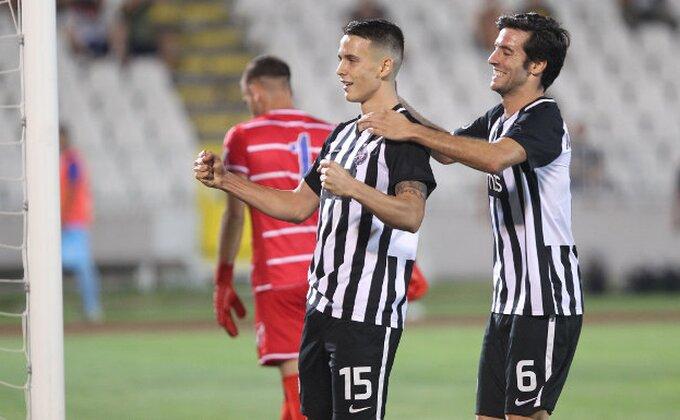 Benfika dala ponudu koju Partizan ne može da odbije?
