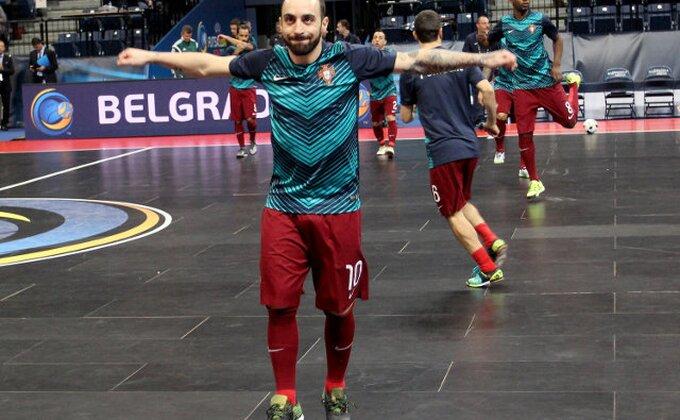 Rikardinjo novom magijom ponovo podigao Arenu na noge, Španci u polufinalu!