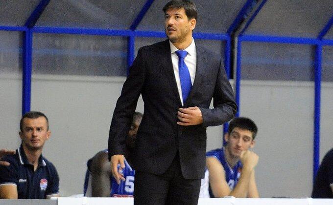 Javili iz Partizana, Šćepanović je trener!