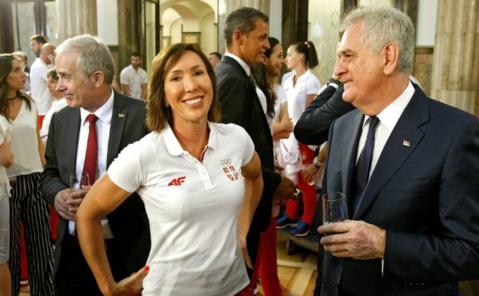 """Jelena Janković: """"Već se ježim, a nisam ni krenula u Rio"""""""