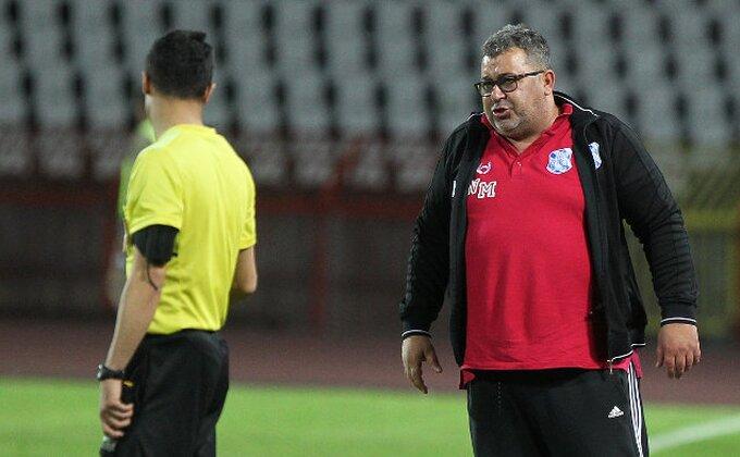 Skandal u Bačkoj Palanci, Lučanci napustili teren, a Milovanović najavio odlazak!