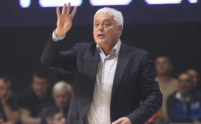 Partizan oslabljen u Viljnusu, Muta najavio igru bez kalkulacija