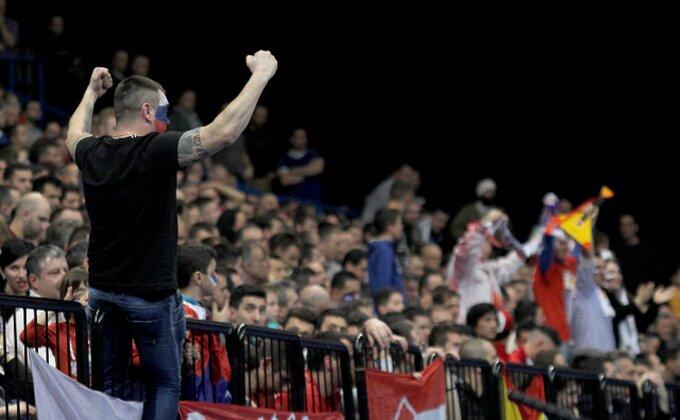 Srbija bi mogla da organizuje Svetsko prvenstvo u futsalu?!