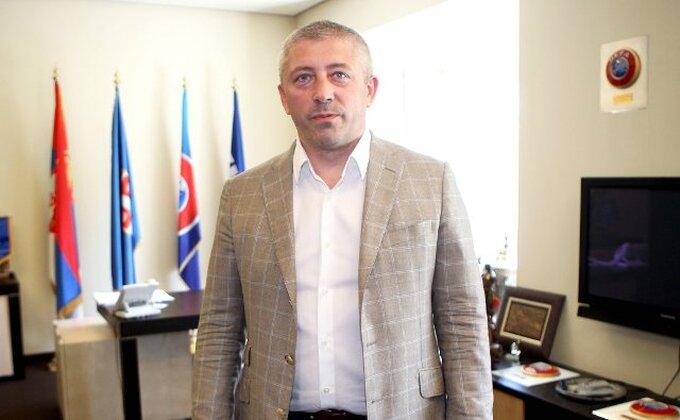 """Kokeza o sukobima u Partizanu: """"Pomerili smo se sa mrtve tačke"""""""