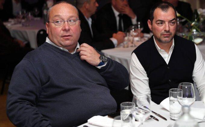 Kada će prestati nasilje u srpskom fudbalu? Partizanovi čelnici napadnuti?